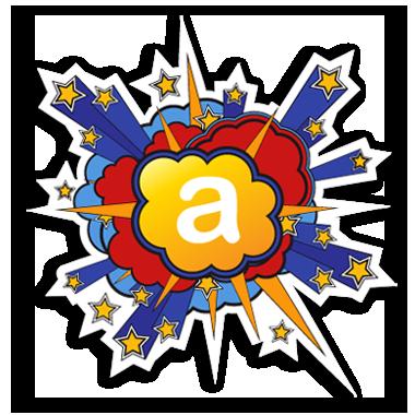 Logo di Altervista